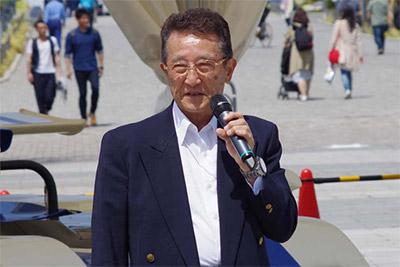 多賀 弘明さん